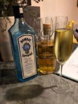 Der Miasa Cocktail Wettbewerb