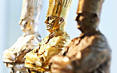 Wettbewerb der Leidenschaft: der deutsche Vorentscheid des Bocuse D'Or