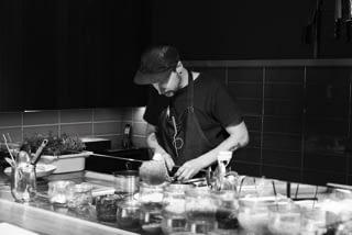 Gourmet Genuss mit Safran in Osnabrück