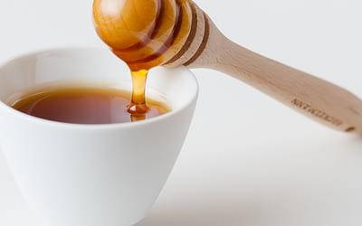 Miasa Safran Honig – süßer Genuss mit heilender Wirkung