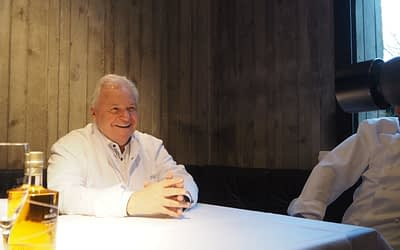 Eckart Witzigmann wird Miasa Markenbotschafter